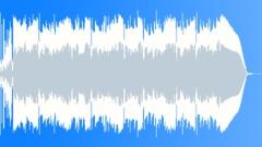Ridin' Far Down 100bpm C - stock music