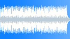 Shuffle Grand Piano 130bpm B - stock music
