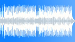 Shuffle Grand Piano 130bpm C - stock music