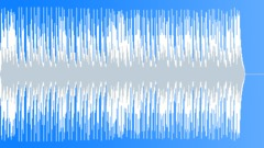 Minimalistic 082bpm B - stock music