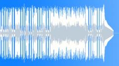 Beat Down 088bpm C - stock music