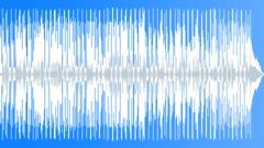 Discreet Reggae 125bpm B - stock music