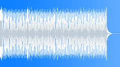 The Last Beat 128bpm B - stock music