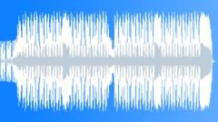 Urban Disc Jockey 100bpm A - stock music