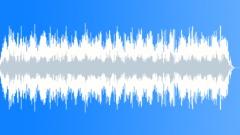 Blue Dimensions 110bpm A - stock music