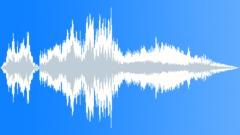 Coo Chicken Sound Effect