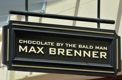 Max brenner Stock Photos