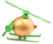 Onion chopper Stock Photos