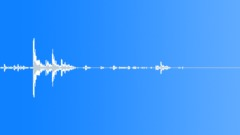PLASTIC BOTTLES MOVEMENT IMPACT Sound Effect