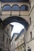 citta di castello (umbria, italy) - stock photo