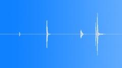 Hand Gun Clip Insert Sound 3 - sound effect