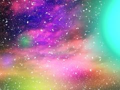 Universe Piirros