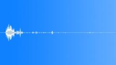 Sword Impact -Flesh 8 Sound Effect