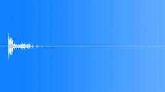 Arrow Impact 3 - sound effect
