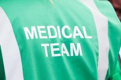 Paramedic Stock Photos