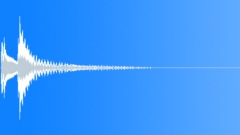 Mallet drum fail Sound Effect