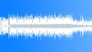 Stock Music of robotronics dream