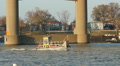 Walsh Construction Utility/Shuttle Boat 1 Footage