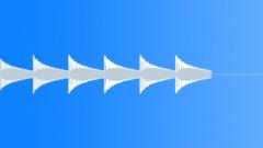 Retro Game Sound - 8Bit 37 Sound Effect