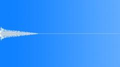 Retro Game Sound - 8Bit 52 - sound effect