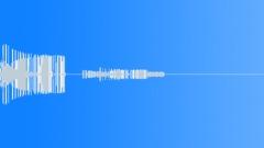 Retro Game Sound - 8Bit 83 - sound effect