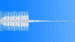 Retro Game Sound - 8Bit 165 Sound Effect
