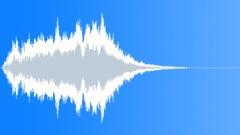 Dark enter transition - sound effect