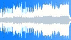 Lunar wolf Stock Music
