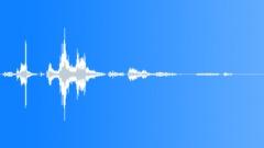 Small metal gadget 24 Sound Effect