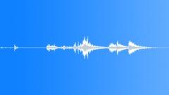 small metal gadget 49 - sound effect