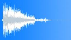 big crash impact 11 - sound effect