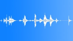 small metal gadget 25 - sound effect