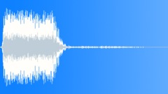 flame thower short burst a 04 - sound effect