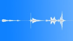 small metal gadget 45 - sound effect