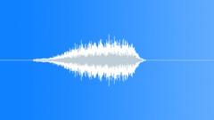 Air pressure valve high pressure release short 08 Sound Effect
