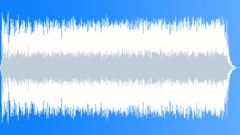 Flame thower medium burst 02 Sound Effect
