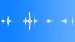 Small metal gadget 11 Sound Effect