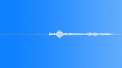 Footstep single dirt shoe run 01 v06 Sound Effect