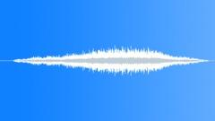 Air pressure valve low pressure release short 04 Sound Effect