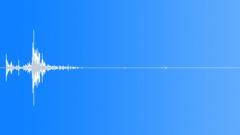 footstep multiple dirt track shoe land 01 v08 - sound effect
