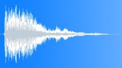 big crash impact 12 - sound effect