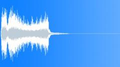 Ta Da Sound - sound effect