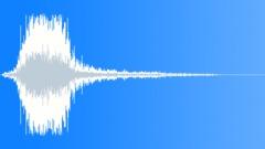 Flame thower fireball burst 03 Sound Effect