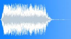 flame thower short burst b 06 - sound effect