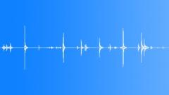 key skeleton key hole movements 04 - sound effect
