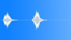 Puppy bark 11 Sound Effect