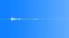 Footstep single dirt boot walk 01 v06 Sound Effect