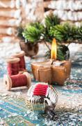 holidays - stock photo