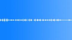 Foley_splashes in stream_01 - sound effect