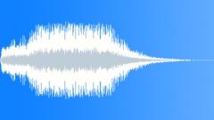 Stock Sound Effects of Single Wave Crashing